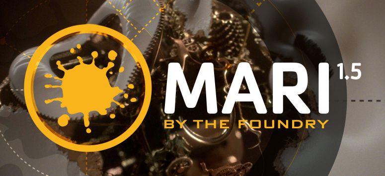 Foundry Mari V1.5 Yayınlandı