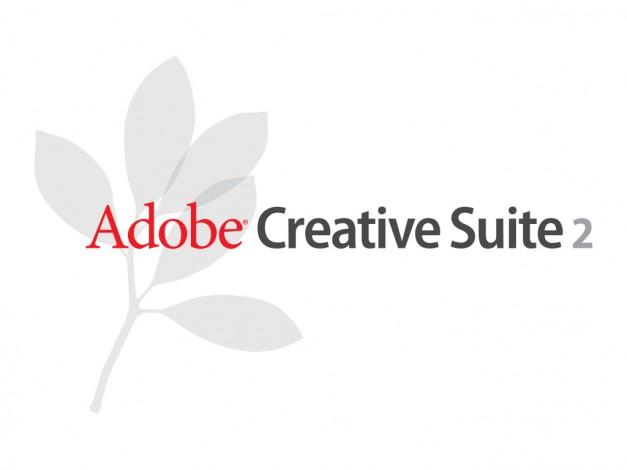 Adobe Creative Suite 2 Artık Ücretsiz