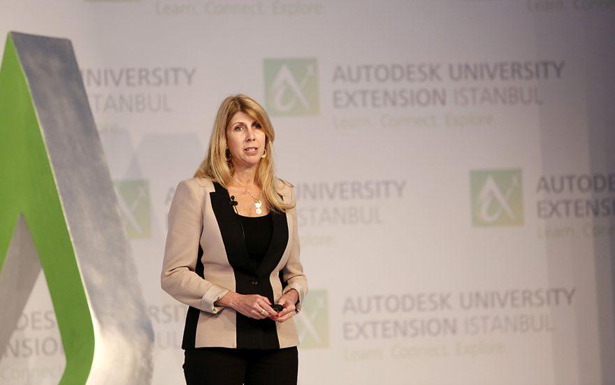 Autodesk-teknoloji-gurusu-Lynn-Allen