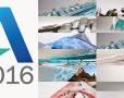 Autodesk 2016 Design & Creation Suites